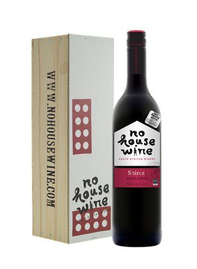 wijnkist No House