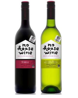 no house wijn