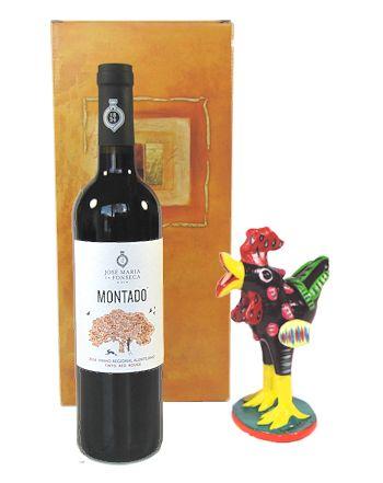 wijncadeau haan