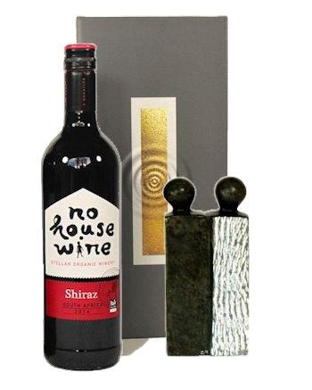 No House wine