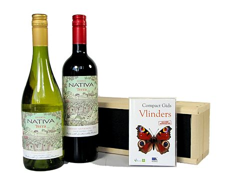 wijnkist natuur