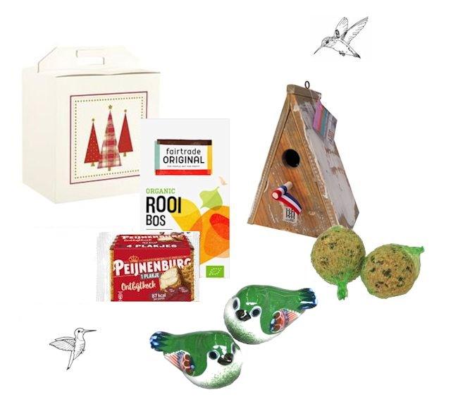 kerstpakket aanbieding