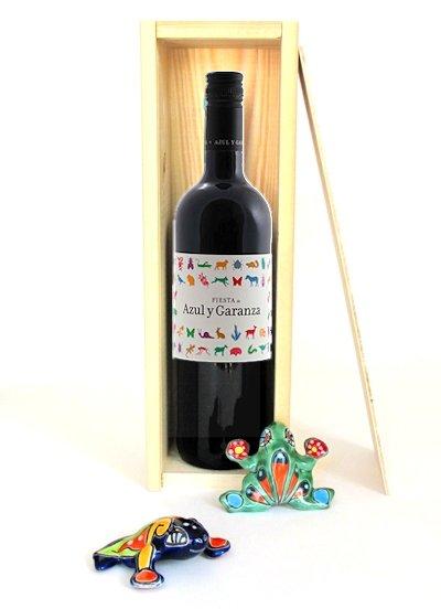 wijngeschenk veel succes
