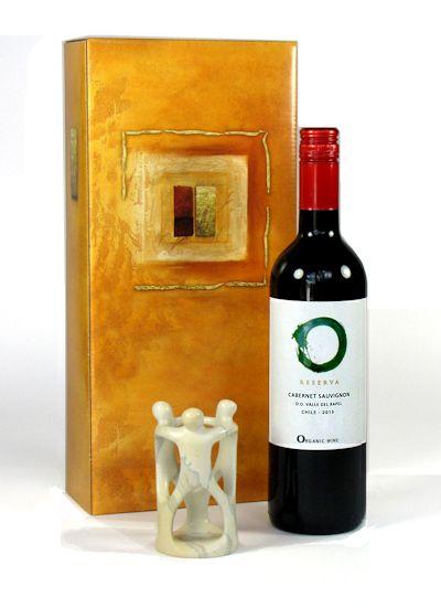 wijncadeau samenwerking