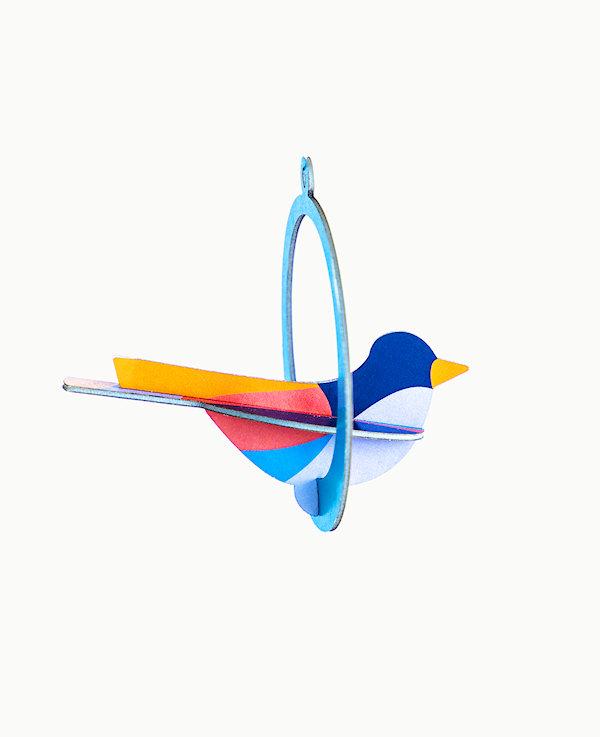 3D Vogel