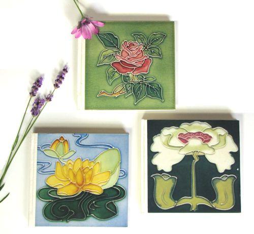 notitieboek bloemen