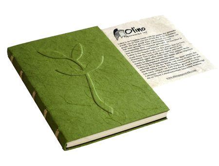 notitieboek Olino