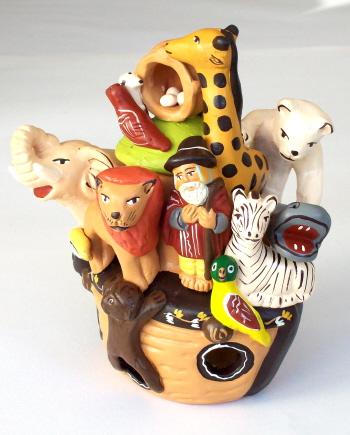 geschenk ark van Noach