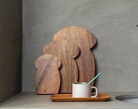 houten plankjes