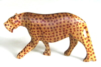 beeldje cheetah
