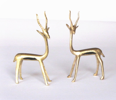 geschenk gazelle
