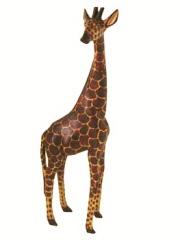beeldje giraffe