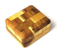 houten doosje