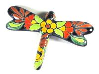 beeldje libelle