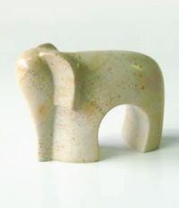 olifant speksteen