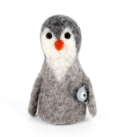 pinguin vilt