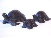 beeldje schildpad