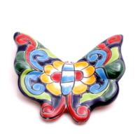 beeldje vlinder