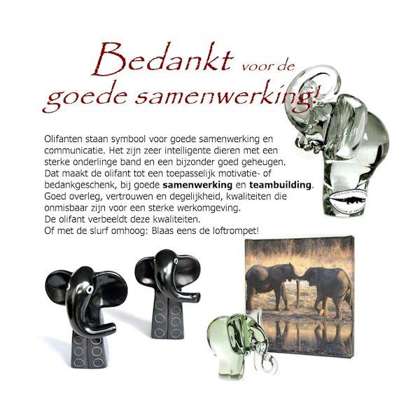 symboliek olifant
