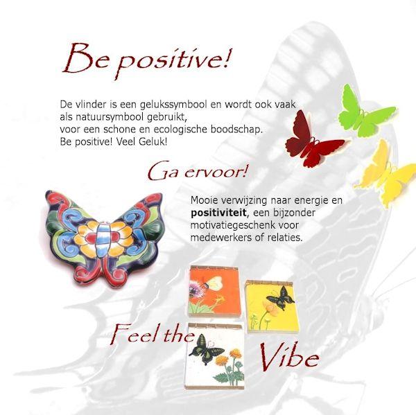 symboliek vlinder