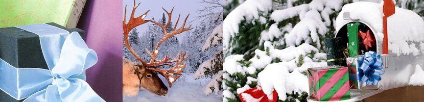 kerstgeschenken
