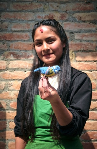 handwerk Nepal