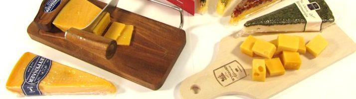 wijncadeau met kaas